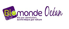 logo BIOMONDE OCEAN