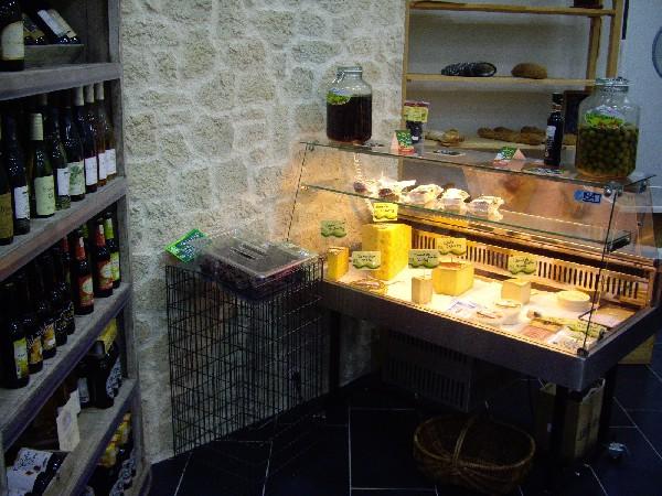 fromage à la coupe
